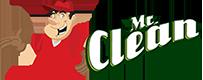 Професионално почистване на домове, апартаменти, офиси Лого