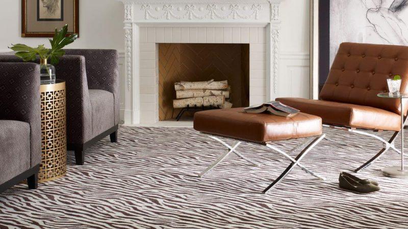 Съвети за почистване на килими